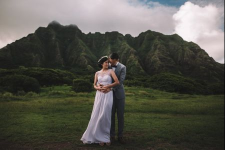 5 Things to Consider for a Destination Wedding
