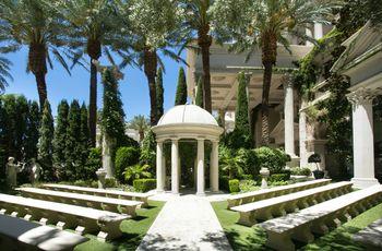 8 Ideas for a Romantic Las Vegas Wedding