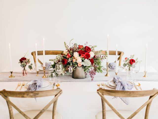 14 Modern Ways To Use Candles In Your Wedding Decor Weddingwire