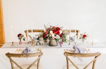 14 Modern Ways to Use Candles in Your Wedding Decor