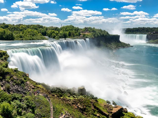 8 Gorgeous Niagara Falls Wedding Venues