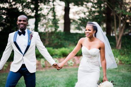 10 Things No One Tells You About Your First Year of Marriage