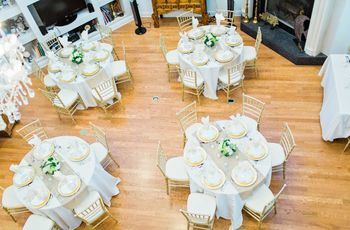What to Do If You Can't Afford a Rehearsal Dinner