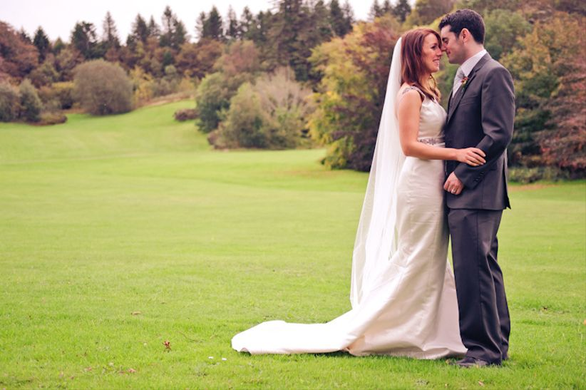 Beautiful Irish Wedding Traditions & What They Mean - WeddingWire