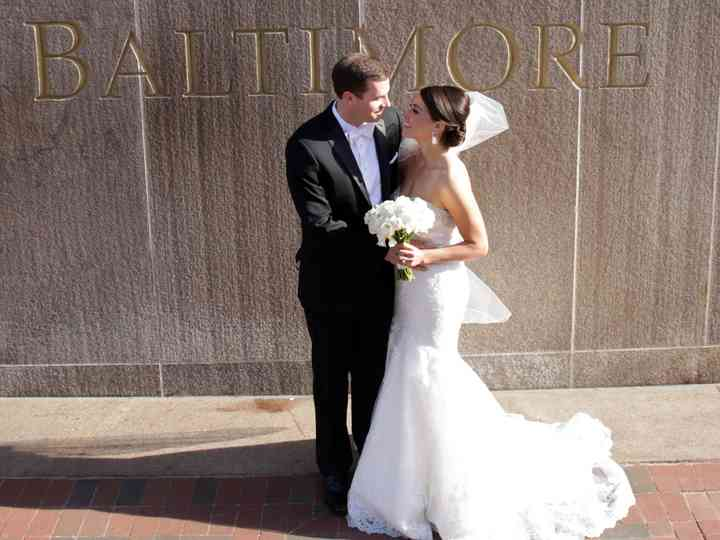 8 Downtown Baltimore Wedding Venues Charm City Couples Love