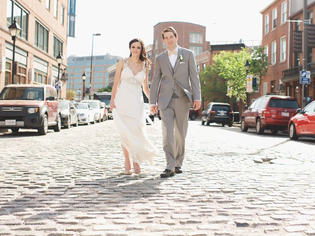 8 Swanky Mansions in Baltimore for Weddings