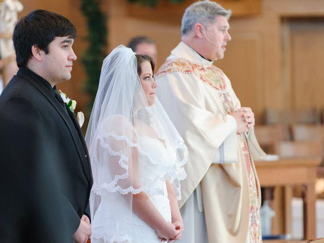 Catholic Wedding Vows 101