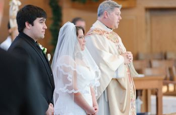 Catholic Wedding Vows 101