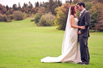 Beautiful Irish Wedding Traditions & What They Mean