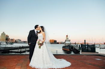 8 Unique Baltimore Wedding Venues That Fit Every Couple's Style