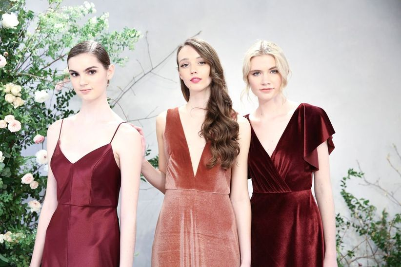 89f4782bca The 2019 Bridesmaid Dresses Have Arrived - WeddingWire