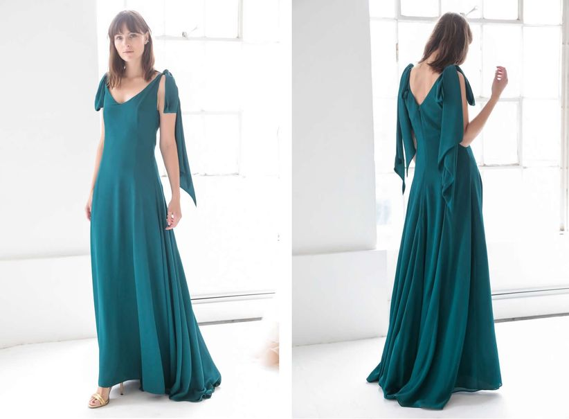 The 2019 Bridesmaid Dresses Have Arrived