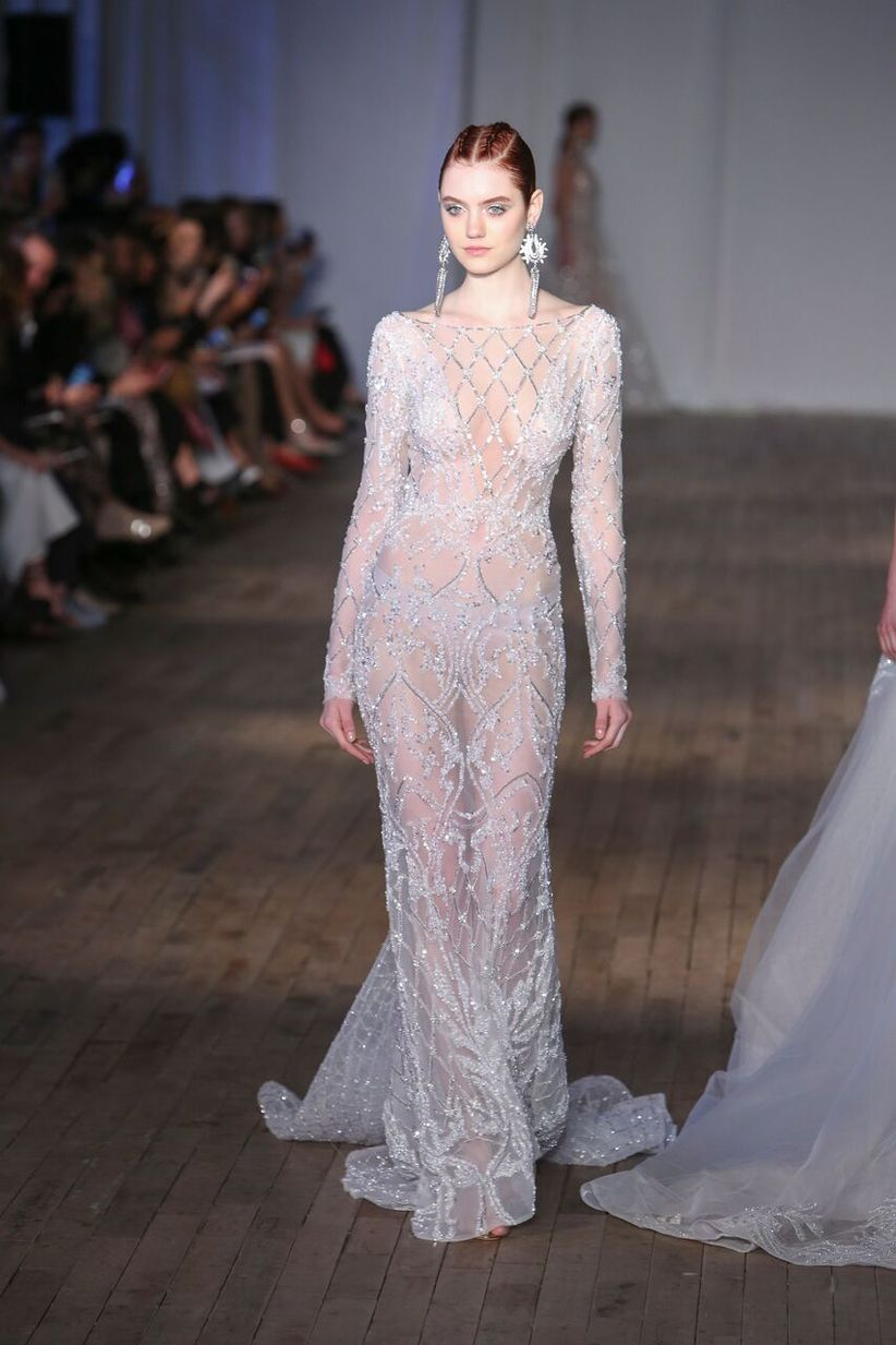Dan Lecca: Pattern Wedding Dress Shapes At Websimilar.org