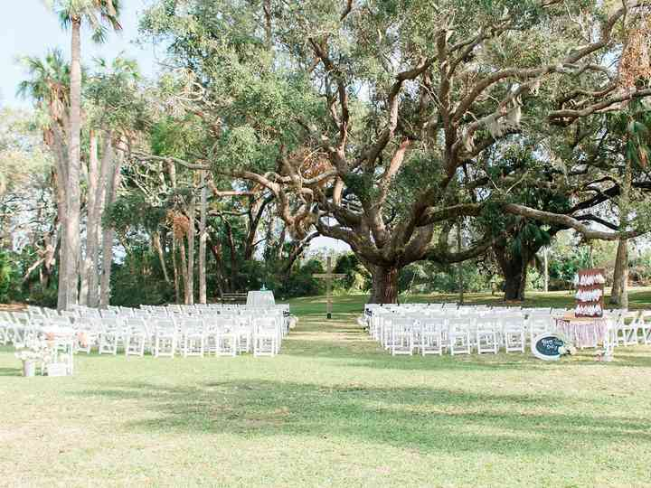A Guide to Weddings in Jacksonville, Florida