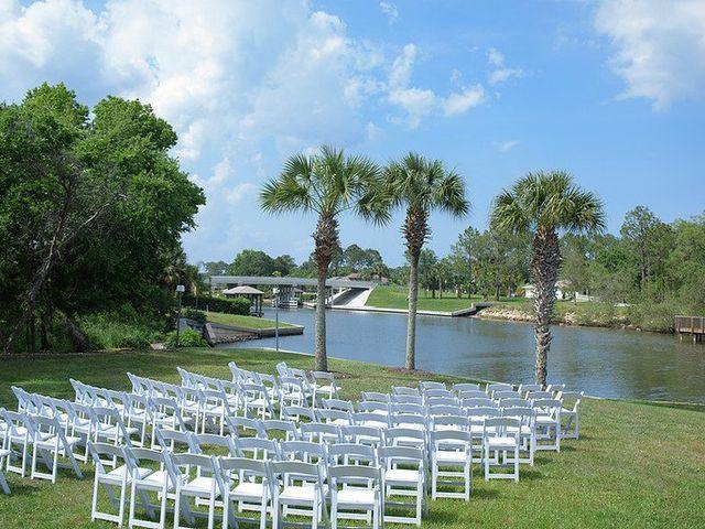 8 Outdoor Wedding Venues in Jacksonville, Florida