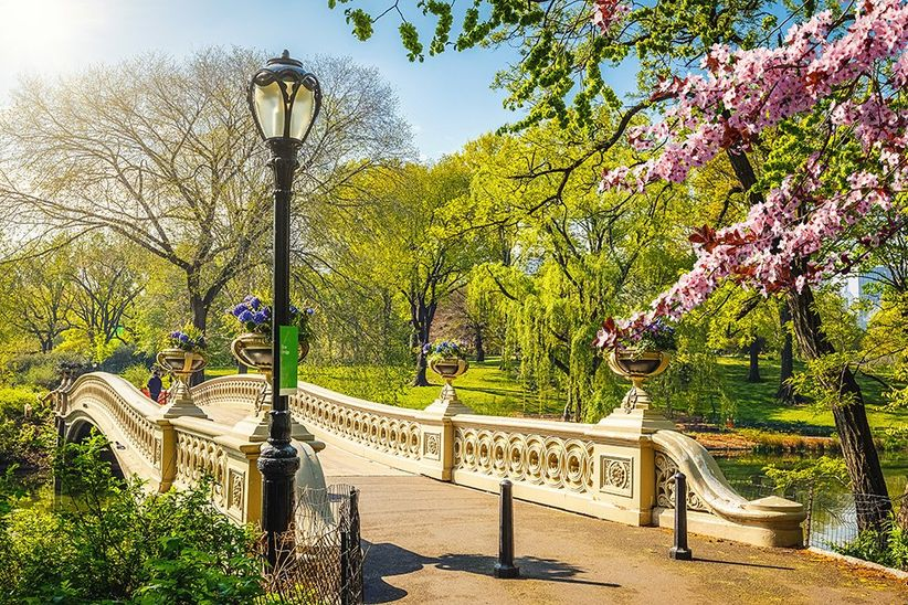 10 places to propose in nyc weddingwire