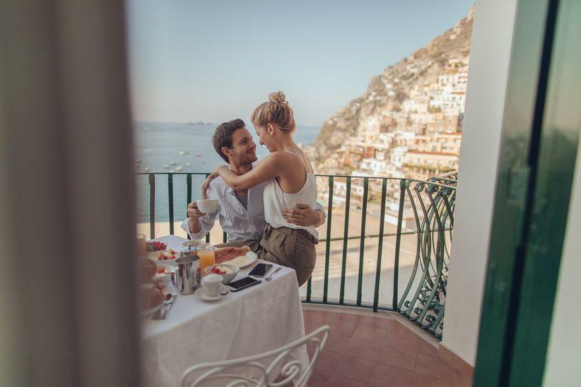 The Best Honeymoon Destinations in October   WeddingWire