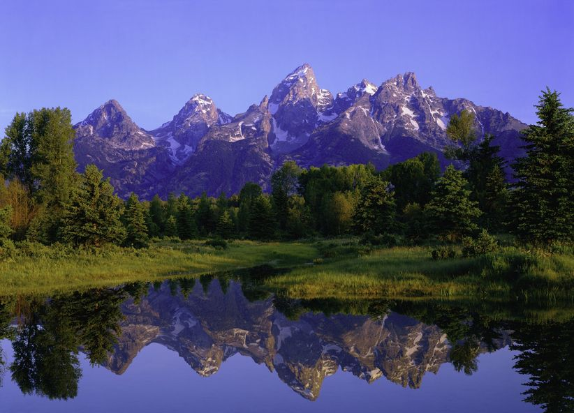 jackson hole wyoming