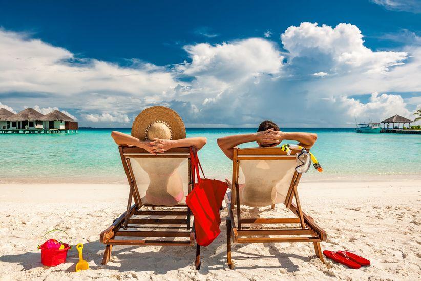 The Best Honeymoon Destinations In December Weddingwire