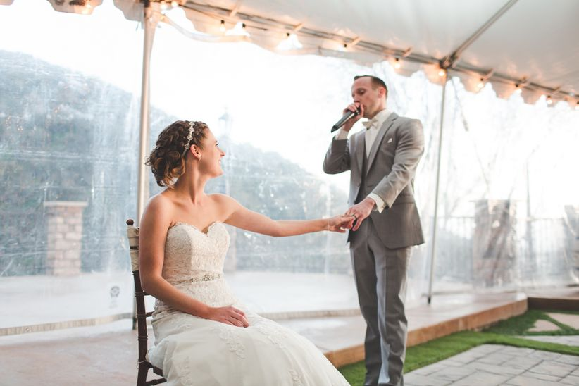 The 25 Best Marryoke Songs For The Ultimate Over The Top Wedding