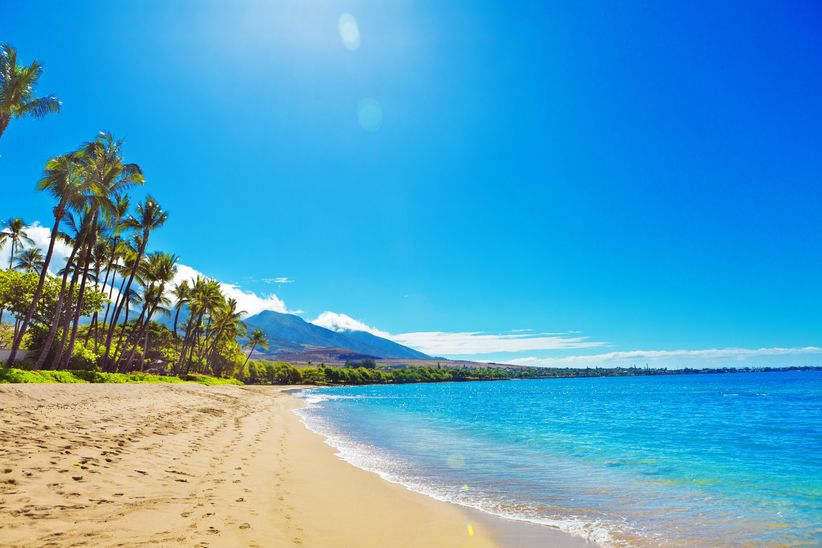 maui hawaii beach