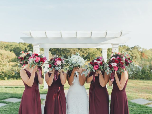 How to Gently Nudge Your Bridesmaids and Groomsmen to Get Their S#*& Together