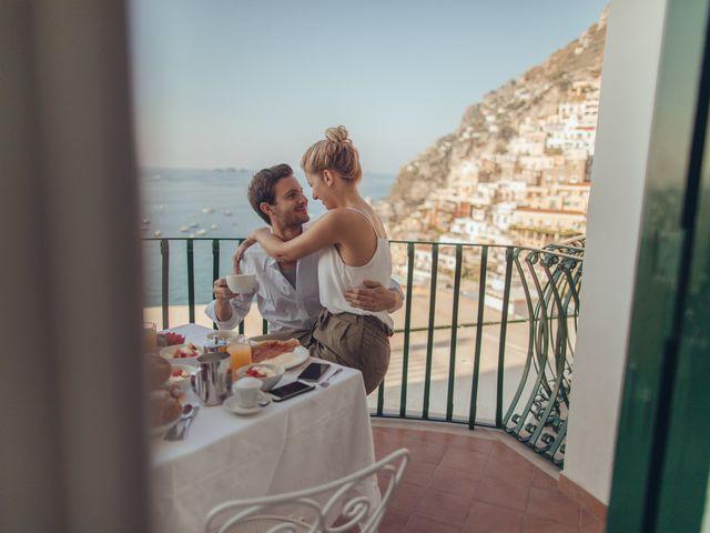 The Best Honeymoon Destinations in October