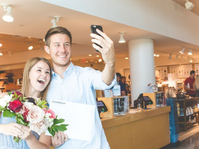 Wedding Registry Etiquette 101 For Engaged Couples