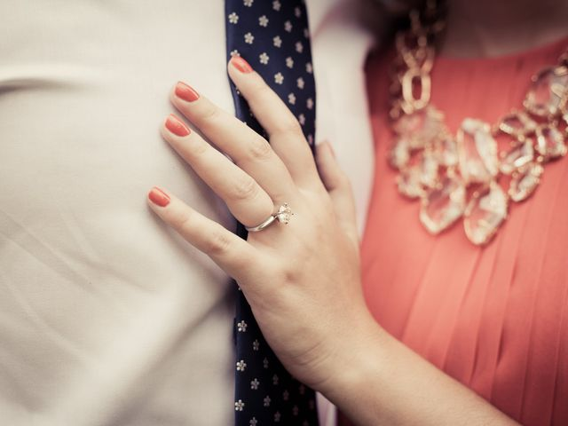 6 Relationship Milestones That Should Happen Before You Get Engaged