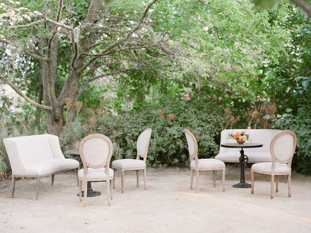 The Garden Wedding Décor Every Romantic Outdoor Bash Needs
