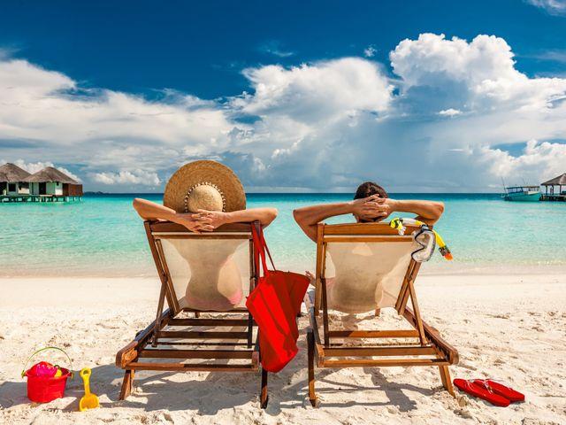 The Best Honeymoon Destinations in December