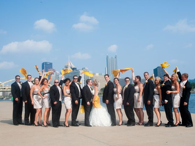 The Pittsburgh Wedding Guide to Getting Married in PA