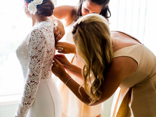 What to Do If You Just Can't Find Your Dream Wedding Dress