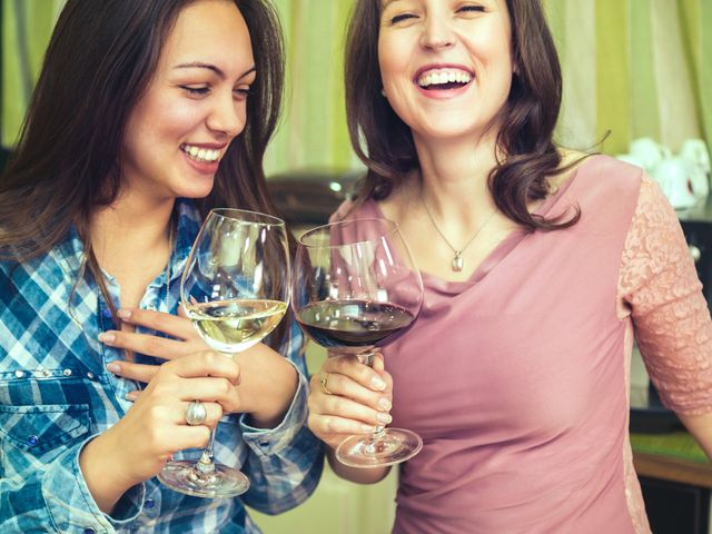 The Best Wine Tasting Bachelorette Party Destinations in the U.S.