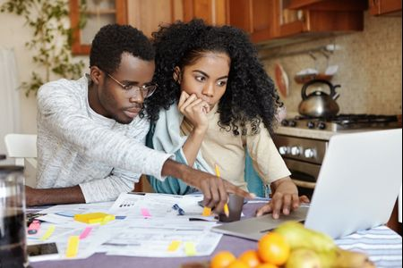 What to Know About Your Partner's Finances Before Marriage