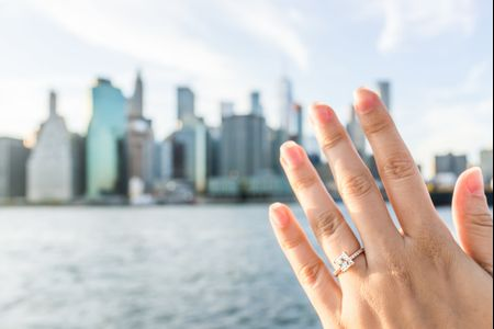 10 Places to Propose in NYC