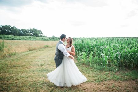 10 Pittsburgh Bridal Shops to Help You Find Your Wedding Dress