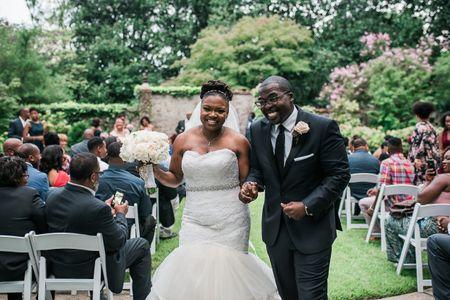 The 5 Secrets to Living Your Best Life During Wedding Planning