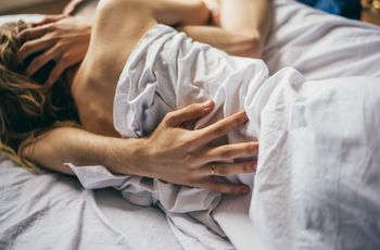 6 Reasons Married Sex is the Best You'll Ever Have
