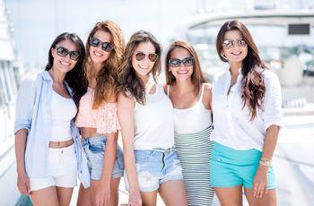 A Miami Bachelorette Party Itinerary