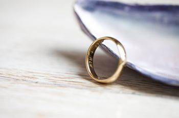 Wedding Ring Engraving 101: What to Know About Personalizing Your Bands