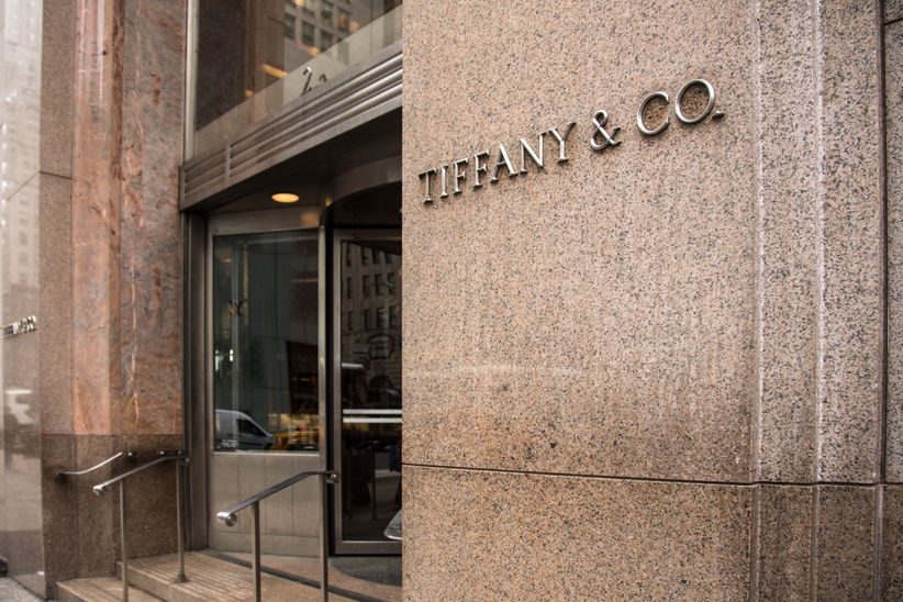 tiffany & co nyc