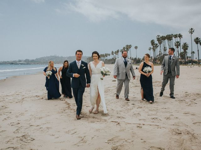 7 Santa Barbara Beach Wedding Venues for SoCal Style