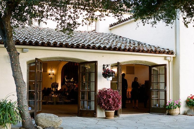 Santa Barbara Women's Club