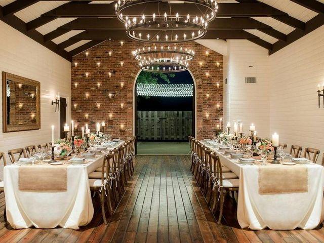 9 Santa Barbara Wedding Estates to Rent for a Swanky Celebration