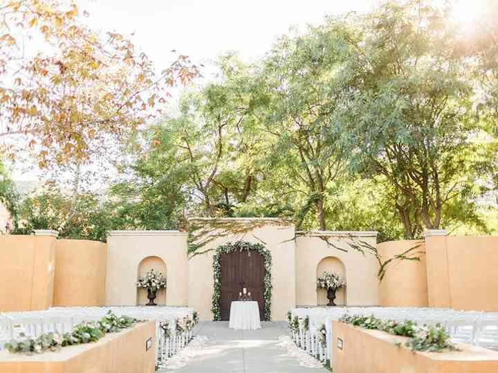 The 8 Prettiest Santa Barbara Outdoor Wedding Venues Weddingwire