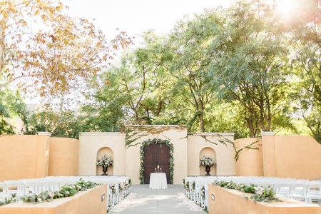 The 10 Prettiest Santa Barbara Wedding Venues for an Outdoor Event