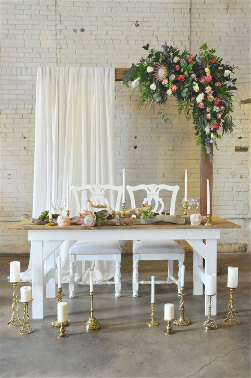 Rustique Rentals & Event Design