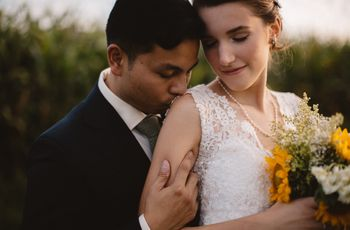 13 Things Your Wedding Photographer Wishes You Knew
