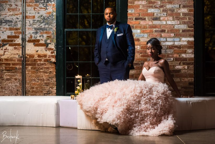 5 Baltimore Bridal Shops To Find Your Wedding Dress Weddingwire